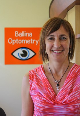 2b740b0110 Nicola Sawyer - Ballina Optometry